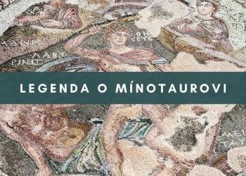Legenda o Minotaurovi