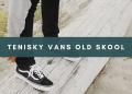 Tenisky Vans Old Skool