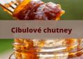 cibulove chutney