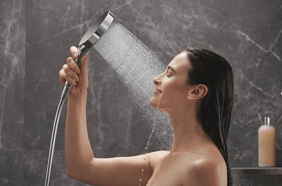 sprchova hlavice Hansgrohe