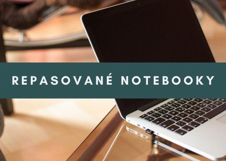 repasovane notebooky