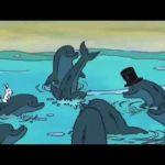 Bob a Bobek - Dobrodružství s delfínem - 67. díl