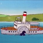 Bob a Bobek - Na lodi - 20. díl